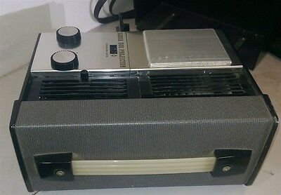 Kodak 500 35MM Slide Projector Ready to Use, Tested, Complete