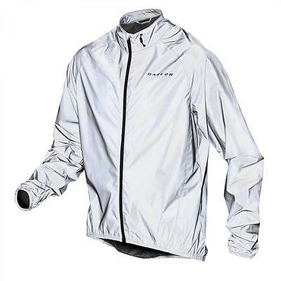 Dare2b Observate Reflective Active Jacket 360 High Visibility Men Women