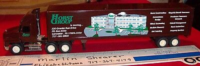penjoy HORST GROUP LANCASTER PA.TRACTOR TRAILER