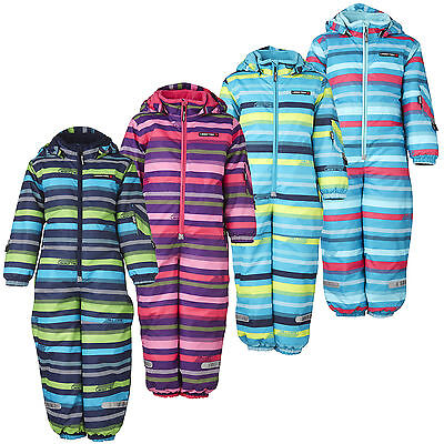 Lego Tec Wear Jussi 678 Kids Winter Coverall Snowsuit Supreme Quality Girls Boys