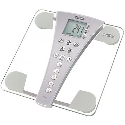 Tanita Innerscan Body Composition Monitor Scale (BC543)