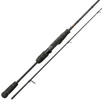 Savage Gear NEW Black Spin Fishing Rods Various Models