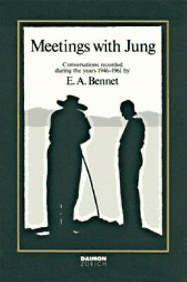 Meetings with Jung, E. A. Bennet