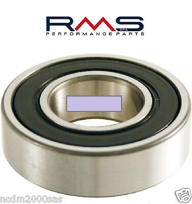 Cuscinetto 10-35-11 6300-2rs1 RUOTA ANTERIORE MBK50BOOSTER NG20012003