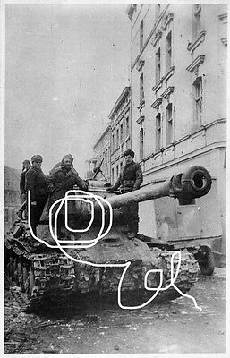 IS-2 photo