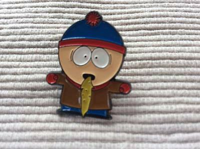 SOUTH PARK STANLEY  Pin