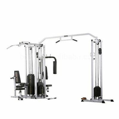 Armortech Commercial 4 Station Multigym With Cross Over