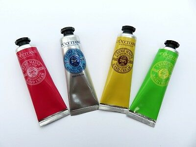L'occitane 20% Shea Butter Hand Cream 30Ml - Rsp £8.00 - From Only £4.00 Each !!