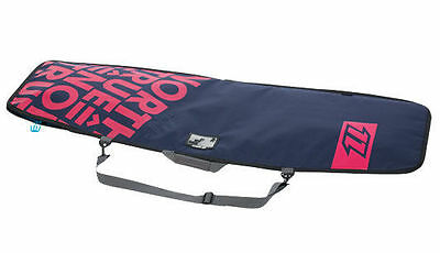 44600-7000 North Kiteboarding Single Board Bag Twintip Kite-Shipping Europe Free