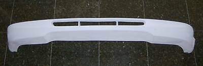 VW GTI Golf 337 20TH Anniversary Front OEM Lip Spoiler including shipping