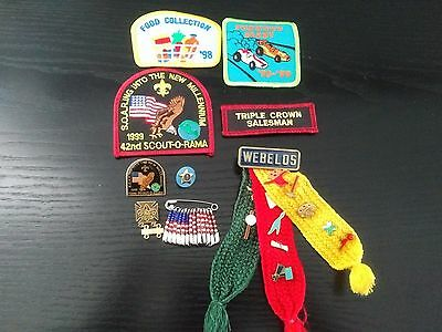 WEBELOS Pins Bobcat Cub Scouts Boy Scout Patches and Pins Scout-o-rama Pinewood
