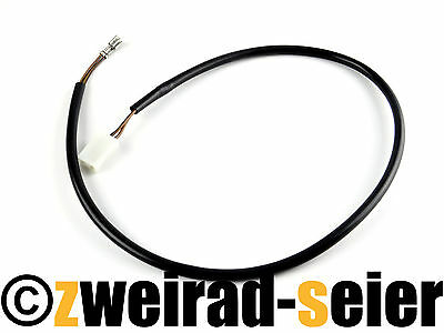 Cable for Brake Light Switch Simson Last Tricycle SD50