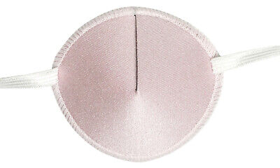 Shimmering Rose - Medical Adult Eye Patch