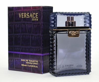 Versace Man 100ml EDT Spray