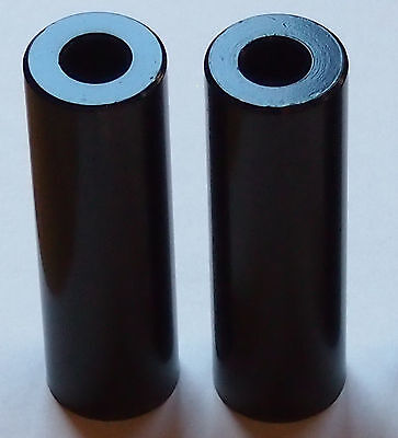 2 BMX PEGS 14mm New for Kink GT HARO,Cult,Fit Eastern,Blackop Ops,S&M,DB,Odessey