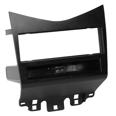 SINGLE DIN DASH FASCIA KIT and LOWER MOUNT FOR HONDA ACCORD 2003-2007 (FP8144)