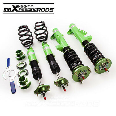 Coilover For BMW E36 M3 3 Series 318 323 325 328 M3 Adjustable Suspension Kit