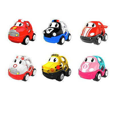 Oball -  Go Grippers Vehicles