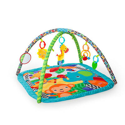 Bright Starts - Zippy Zoo Activity Gym