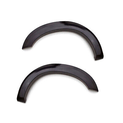 Lund EX119SA Front EX Extra Wide Style 2 Piece Smooth Fender Flares for F-150