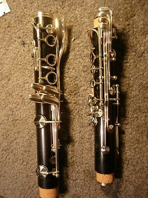 """** NEW **         Clarinet Repair """"INSTRUCTIONAL"""" Video on 2 Dvds      ** NEW **"""