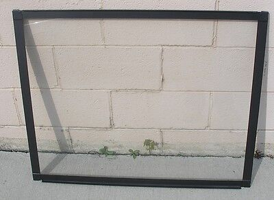 Heatilator Direct Vent Fireplace Replacement Glass For 60 Series 4002-053******