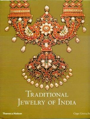 India Traditional Gold Gem Jewelry Ancient Antique Mughal Bengali Vedic 870 Pix