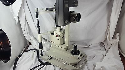 Coherent 7970 Yag Laser System Incomplete Parts or Repair