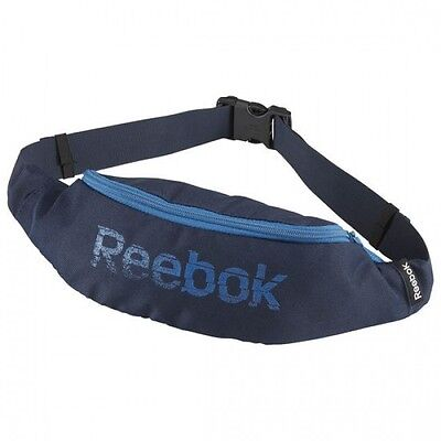 Reebok Waistbag Se Fauind Running Bag Travel Holiday Money Belt Pouch