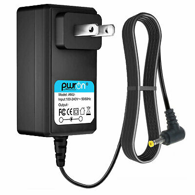 PwrON 6V AC Adapter Charger For AT&T Vtech U060040D Phone Class 2 Power Supply