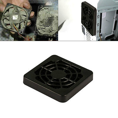 40X40mm Dustproof Case Fan Dust Filter Guard Grill Protector Cover for Computer