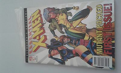 ESSENTIAL X-MEN VOLUME 1 Issue 1  MARVEL  PANINI