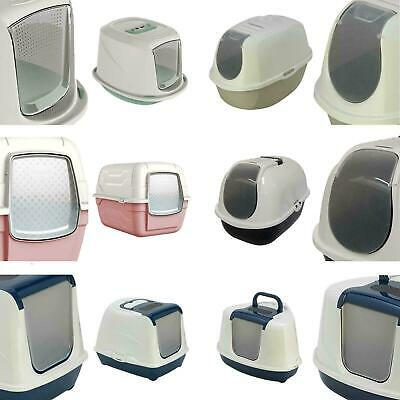 CatCentre® Flap Door Replacement For Our Hooded Litter Trays 6 Designs