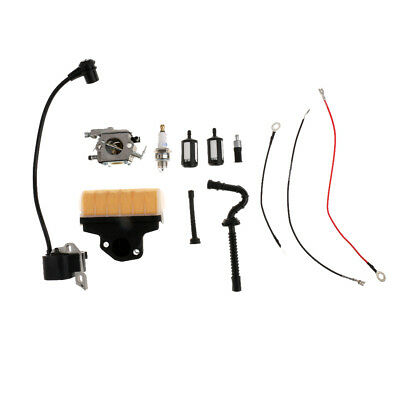 Carburetor Carb Ignition Coil For STIHL Chainsaw 021 023 025 MS210 230 250