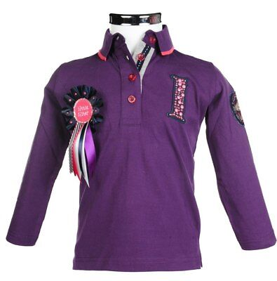 Polo Shirt -CHAMP- by HKM (6813) RRP $59.95