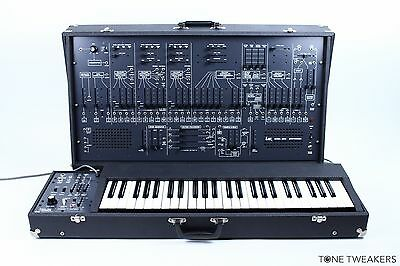 ARP 2600 Vintage Analog Modular Synthesizer synth METICULOUSLY REFURBISHED Minty