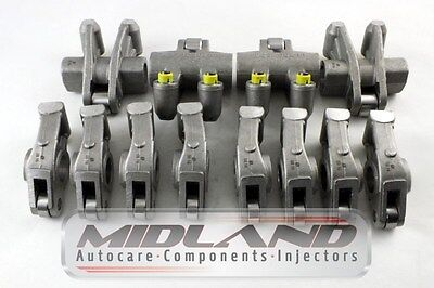 Bmw Mini 1.4 1.6 Petrol Left/right Hand & Exhaust Rocker Arms Set *brand New*