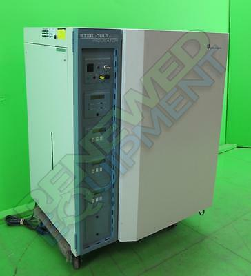 Forma Scientific 3860 Steri-Cult 200 CO2 Water Jacketed Incubator #5
