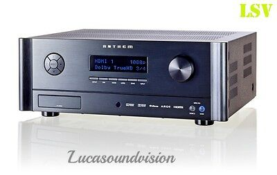 Anthem MRX 710 A/V Receiver - (Brand New)