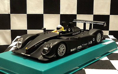 Avant Slot 50601 Porsche Spyder Limited Edition 1000 Produced Worldwide  1/32