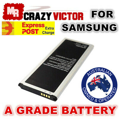 **REAL 3000mAh ** Replacement Battery EB-BN915BBE for Samsung Galaxy Note Edge