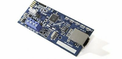 Envisalink EVL-4 Module For DSC and Honeywell Security Alarm Systems