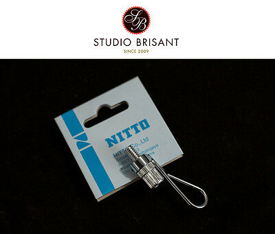 NEW Nitto AS-1 Bremszughalter - Outer Cable Stopper