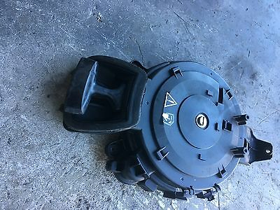 25hp 30hp Evinrude/Johnson  outboard pull start