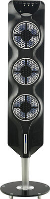 NEW Convair 120cm Tower Fan With Remote 1401 Portable Fan