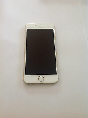 Apple iPhone 6 - 64GB - Gold (Unlocked) Smartphone FANTASTIC Condition