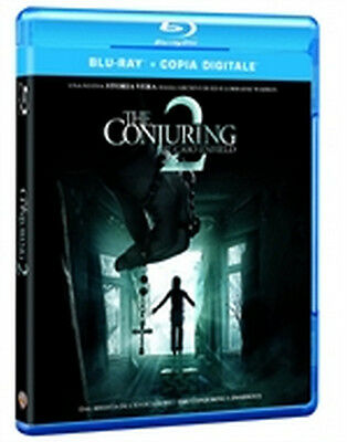 The Conjuring - Il caso Enfield (Blu-Ray Disc)