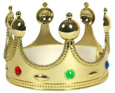 Gold Kings Crown (Childs)
