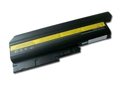 9-cell Battery for IBM Lenovo ThinkPad T60 T61 T500 R500 40Y6797 40Y6799 92P1110