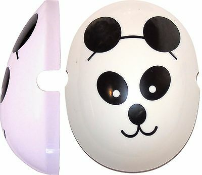 Panda Capz By Edz Kidz * Kids Ear Defenders NOT INCLUDED